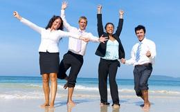 Khát nhân sự, lao động cổ cồn xanh ở Mỹ được nghỉ làm từ chiều thứ 6 để đi chơi trong suốt mùa hè