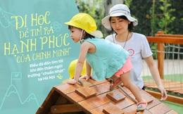 Đi học để tìm ra hạnh phúc - Điều đã đốn tim tôi khi đến thăm một ngôi trường chuẩn Nhật tại Hà Nội