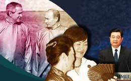 Hậu trường thú vị APEC: Khi Tổng thống Mỹ khiến an ninh ta và mật vụ Mỹ đều bất ngờ