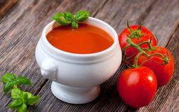 Công thức súp từ thảo dược rẻ tiền, dễ kiếm này sẽ giúp bạn giảm nguy cơ mắc ung thư