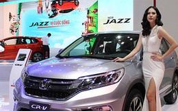 Honda và đại lý còn lại gì sau cơn sốc CR-V?