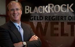 Thời đại của máy móc tại quỹ đầu tư lớn nhất thế giới BlackRock
