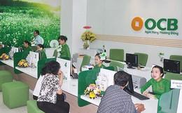 Vietcombank chào bán cổ phần OCB không gồm quyền hưởng cổ tức cổ phiếu
