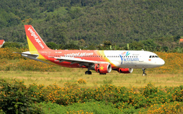 Vietjet Air 6 tháng đầu năm 2017: Vận chuyển hành khách tăng 22%, lợi nhuận tăng 46%