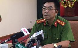 Cục Cảnh sát thông tin về quá trình 150 tiếng truy bắt tử tù trốn trại