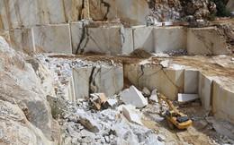 Doanh nghiệp khai thác đá kêu cứu trước nguy cơ phá sản hàng loạt