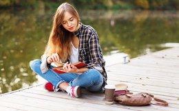 """6 cuốn sách có thể thay đổi hoàn toàn """"vận mệnh"""" nếu bạn đọc chúng khi mới 20"""