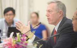 Đại sứ Mỹ tại Việt Nam không phải từ chức theo yêu cầu của Donald Trump