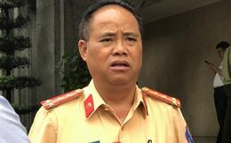 Hà Nội khai tử xe ba bánh 'chui': Lãnh đạo CSGT nói gì?