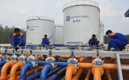Dự trữ xăng dầu Việt Nam luôn phải đủ dùng cho 30 ngày