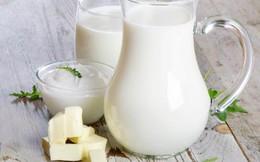 Thời điểm hoàn hảo để uống sữa: Bữa sáng hay trước khi đi ngủ?
