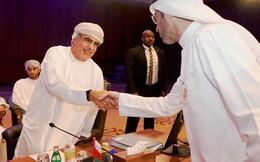 Thất vọng với OPEC, giá dầu giảm