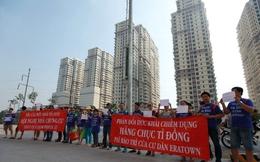 Giải pháp nào xử lý tranh chấp giữa chủ đầu tư và cư dân chung cư tại TP HCM?