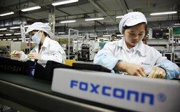 Nước Mỹ và giấc mộng của Foxconn