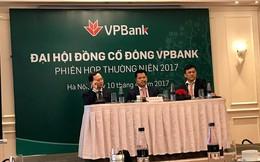 ĐHCĐ VPBank: Tiếp tục chia cổ tức bằng cổ phiếu và kế hoạch lợi nhuận 6.800 tỷ
