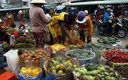 """Lương tăng nhưng giá thực phẩm ổn định, không """"té nước theo mưa"""""""