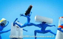 Đại diện Trần Anh: 'Điện máy Xanh thành công nhờ thừa hưởng từ TGDĐ, nhưng nhiều mô hình tương tự ở Nhật đã phải đóng cửa hàng loạt sau thành công ban đầu'