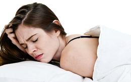 Điều thú vị: Đã xác định 8 loại gen có thể gây ra mất ngủ
