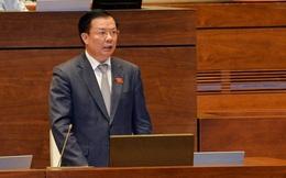 """Bộ trưởng Tài chính: """"Chúng ta miễn giảm thuế quá nhanh"""""""