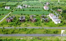 """Dự án sân bay Long Thành: """"Cứu cánh"""" của đại gia địa ốc Nhơn Trạch?"""