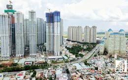 TPHCM kiểm soát và siết chặt xây dựng cao ốc trong khu trung tâm