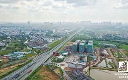 Mở rộng 2 tuyến đường nghìn tỷ ở khu Đông Sài Gòn, BĐS khu vực này lại có giá