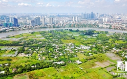 Phải mất bao lâu nữa bán đảo Thanh Đa - Bình Quới mới thành siêu đô thị?