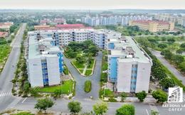 TP.HCM không đồng ý xây dựng căn hộ thương mại 25 m2