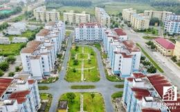 TP.HCM kêu gọi đầu tư 500 chung cư xuống cấp