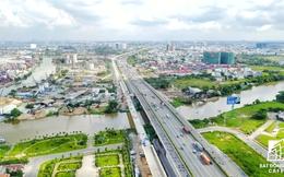 Điều gì đang xảy ra với thị trường đất nền khu Đông TP.HCM?