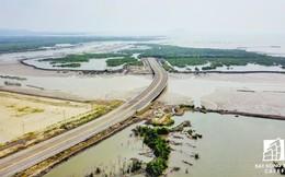 Nguyên nhân vì đâu một dự án cảng biển hơn nửa tỷ đô tại Vũng Tàu bị thu hồi?