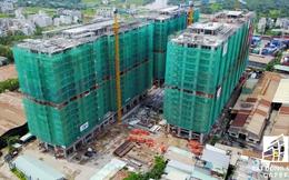 """Thị trường địa ốc TP.HCM: """"Nín thở"""" chờ sức mua trong quý 4/2017"""