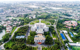Sau 20 năm hình thành và đầu tư, Khu Đô thị đại học quốc gia TP.HCM hiện nay ra sao?