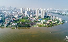 """Ồ ạt bán nhà cắt lỗ cả trăm triệu đồng, """"tháo chạy"""" khỏi dự án căn hộ cao cấp tại Sài Gòn"""