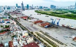 Cận cảnh con đường được mong chờ nhất trung tâm Sài Gòn sắp được mở rộng gấp ba