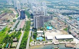 """Tái khởi động sau hơn 6 năm """"bất động"""", dự án quy mô căn hộ lớn nhất khu Nam Sài Gòn đang triển khai đến đâu?"""
