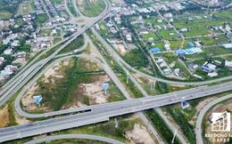 Cận cảnh nguồn cung bất động sản bùng nổ dọc tuyến cao tốc TP.HCM - Long Thành - Dầu Giây