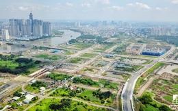 """TP.HCM tiếp tục """"rót"""" hơn 2.000 tỷ đồng đầu tư hạ tầng khu Đông"""