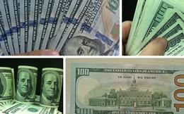 """Lật tẩy chiêu trò """"hô biến"""" đồng USD mệnh giá nhỏ sang mệnh giá lớn"""