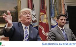"""Ông Donald Trump chúc cựu Giám đốc FBI """"may mắn"""" trước phiên điều trần"""