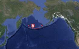 Động đất 7,4 độ Richter giữa biển, Mỹ - Nga cảnh báo sóng thần