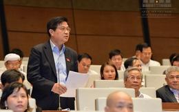 """ĐBQH Nguyễn Anh Trí: Quy hoạch cần chấm dứt """"kỷ nguyên"""" nhà ống!"""