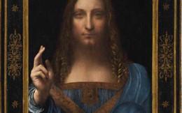 Lộ diện người bỏ 450 triệu USD mua bức tranh đắt giá nhất lịch sử