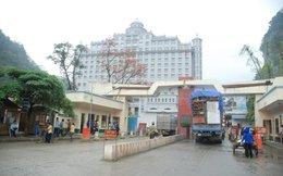 Đề xuất cho phép xe du lịch Trung Quốc tự lái vào Lạng Sơn