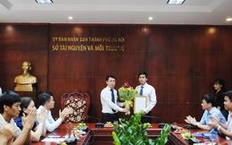 Hà Nội bổ nhiệm nhân sự mới