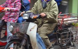 Hà Nội hạn chế xe máy cũ nát: Cần quy định cụ thể về niên hạn!