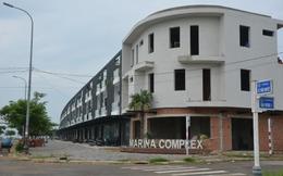 Dự án Marina Complex Đà Nẵng bị tố chậm bàn giao nhà phố, khách hàng bức xúc