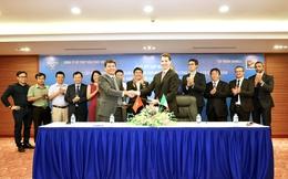 Hòa Phát ký hợp đồng nhập dây chuyền sản xuất tôn cuộn cán nóng, dự kiến cho ra đời sản phẩm HRC đầu tiên của Việt Nam