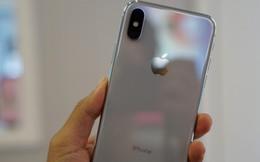 Đừng lo, iPhone X sẽ giảm giá nhanh thôi!