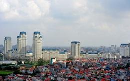 Hà Nội phê duyệt kế hoạch sử dụng đất năm 2017 quận Nam Từ Liêm, huyện Thanh Trì và Thanh Oai